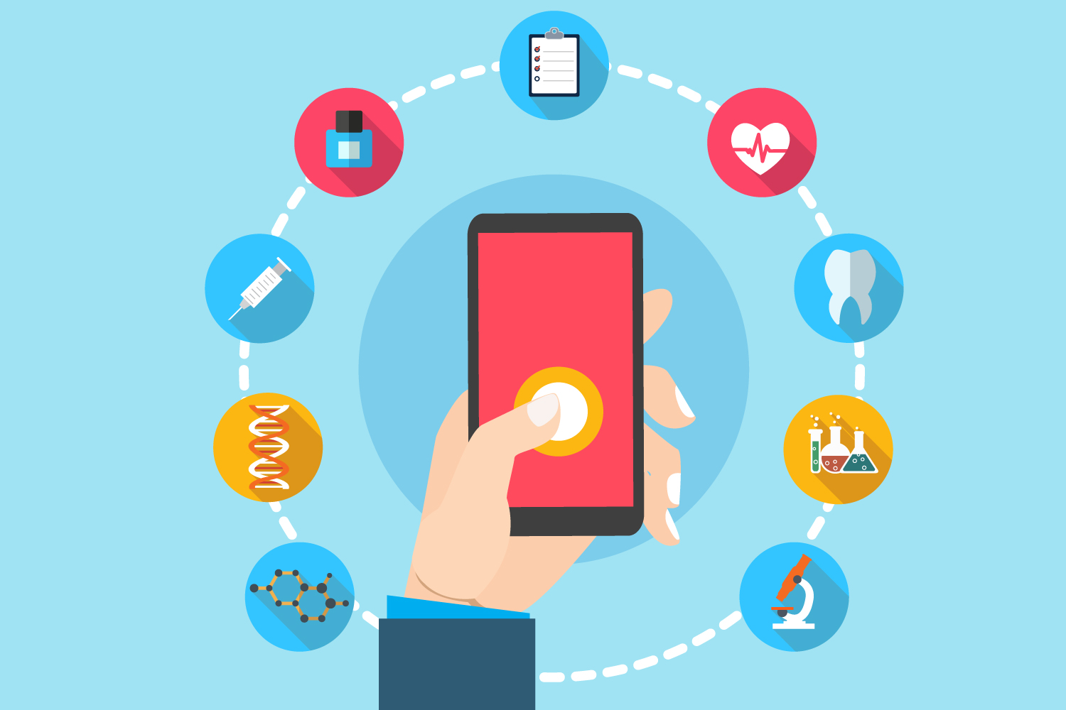 fda wants your mhealth clinical trials