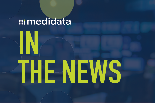 Medidata in the News with outsourcing pharma