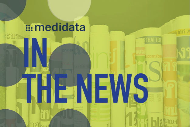 Medidata in the News , transforming clinical trials