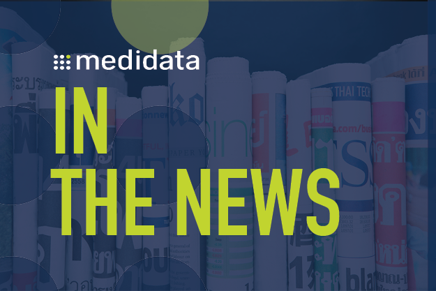 In the News Medidata