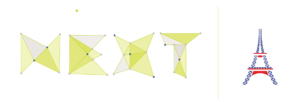 Medidata NEXT Paris Conference Logo