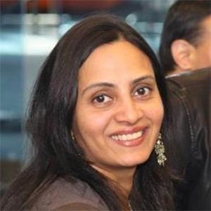 Meena Kaushik