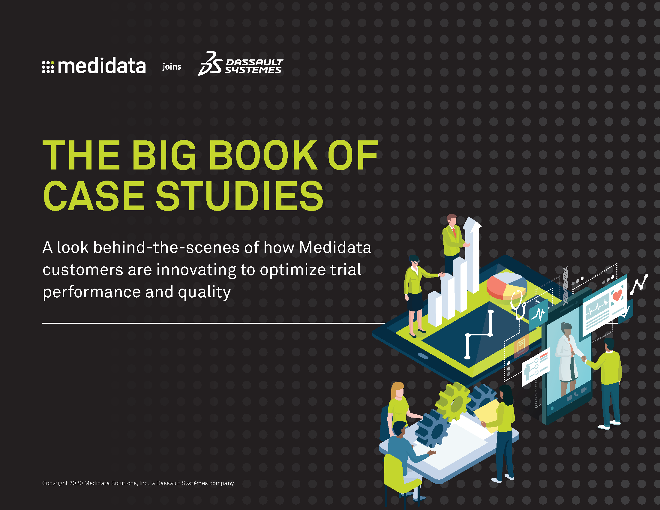 The Big Book of Case Studies