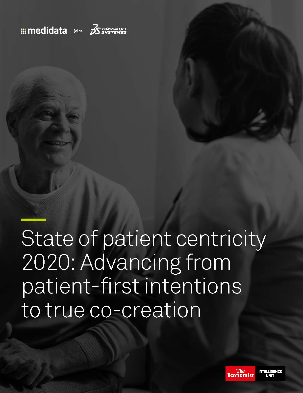 State of Patient Centricity 2020: Advancing From Patient-First Intentions to True Co-Creation