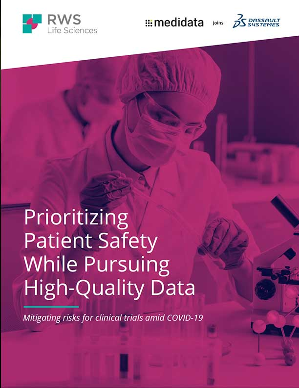 Prioritizing Patient Safety While Pursuing High-Quality Data