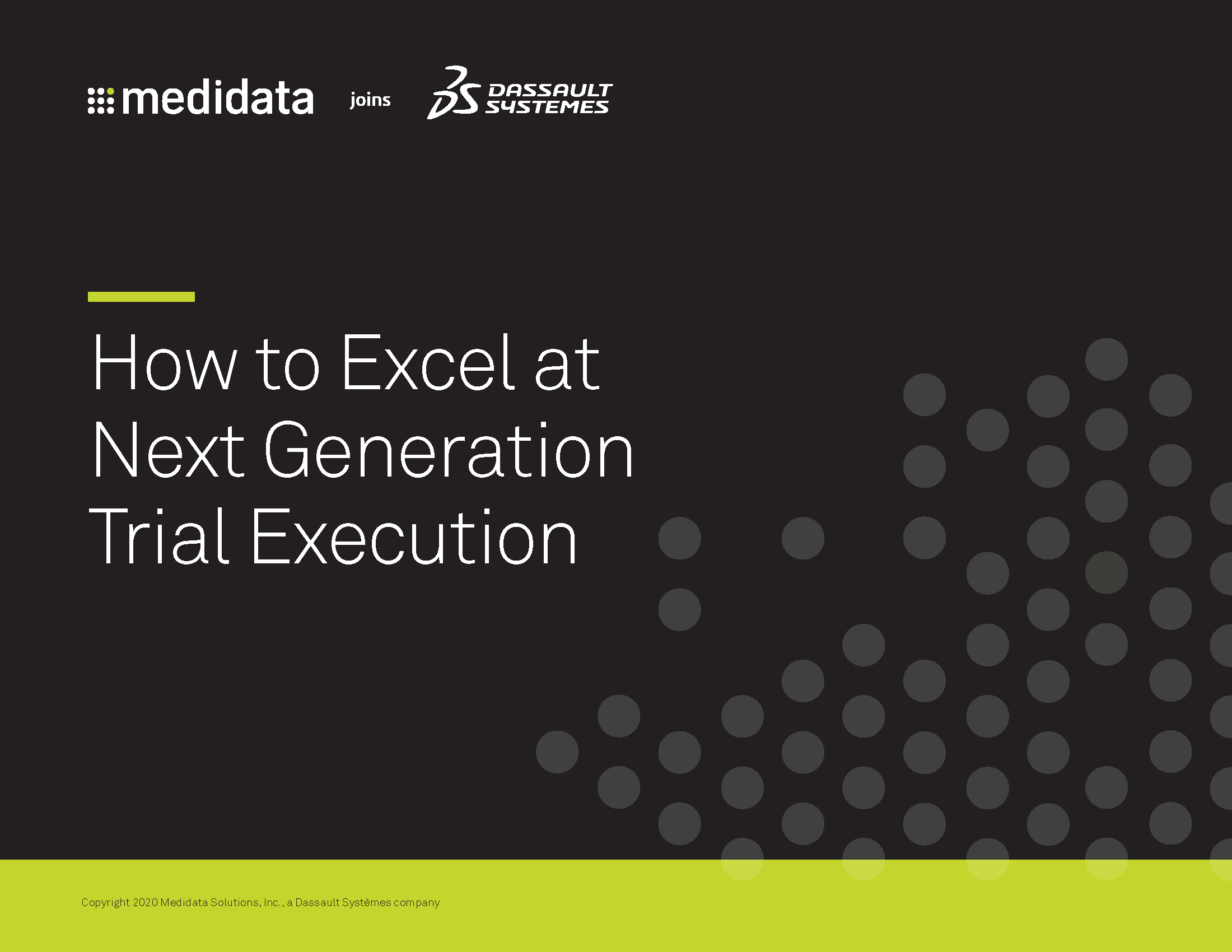 How to Excel at Next Generation Trial Execution