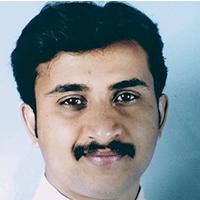 Mukesh Babu K
