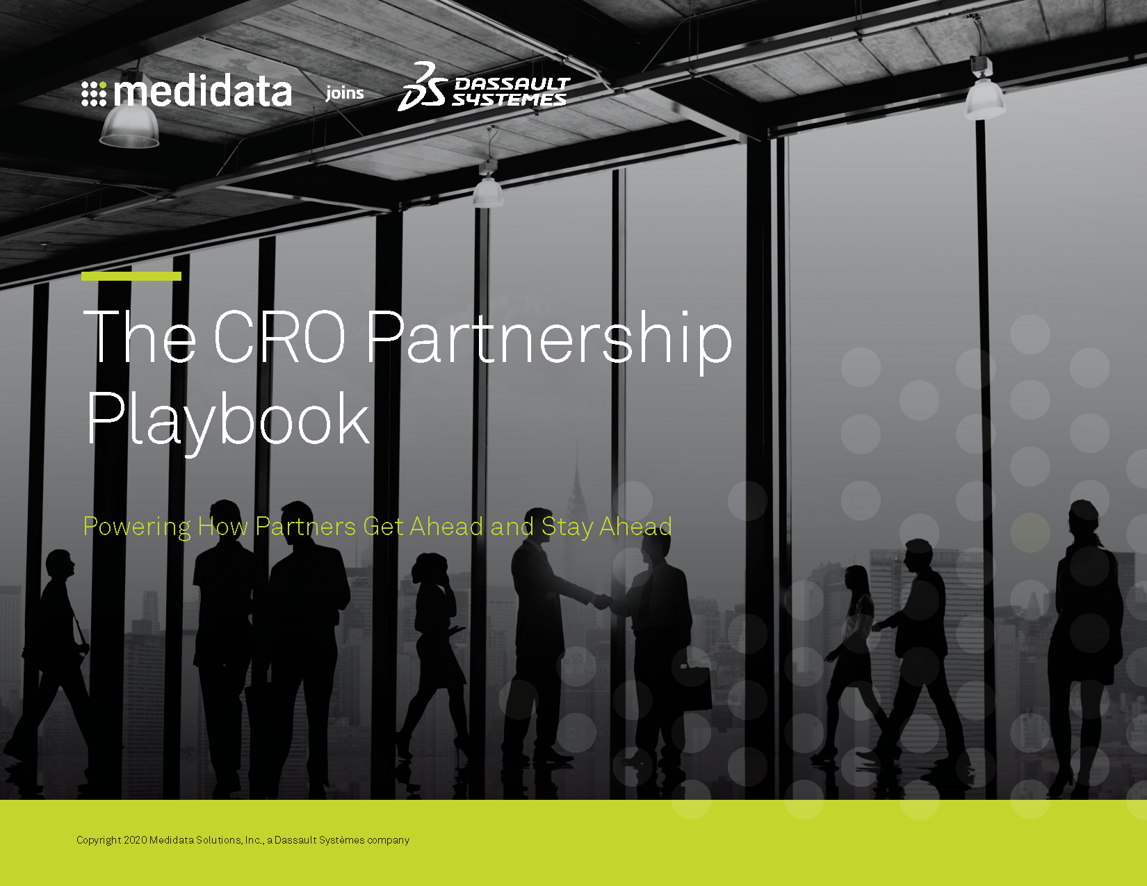 The CRO Partnership Playbook