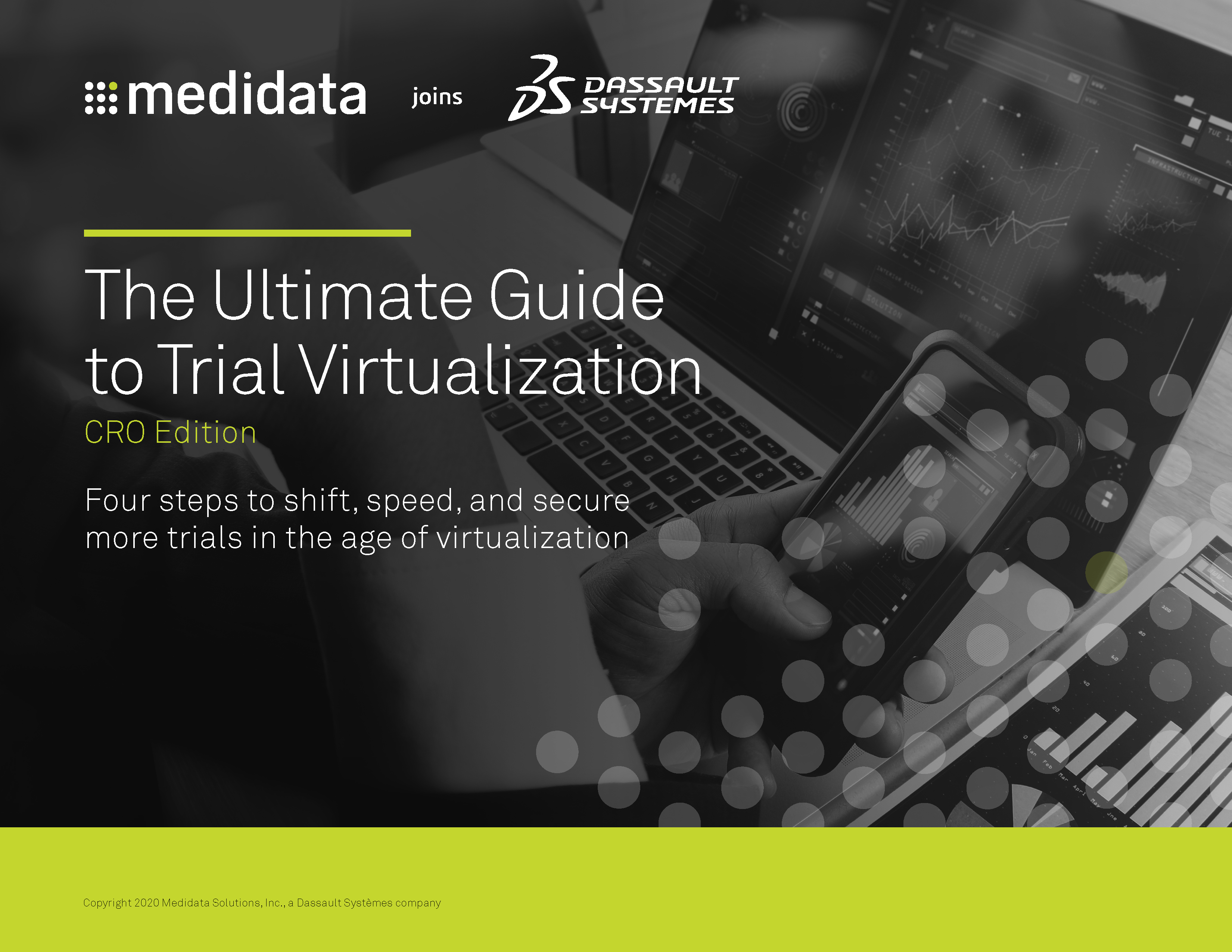 The Ultimate Guide to Trial Virtualization: CRO Edition