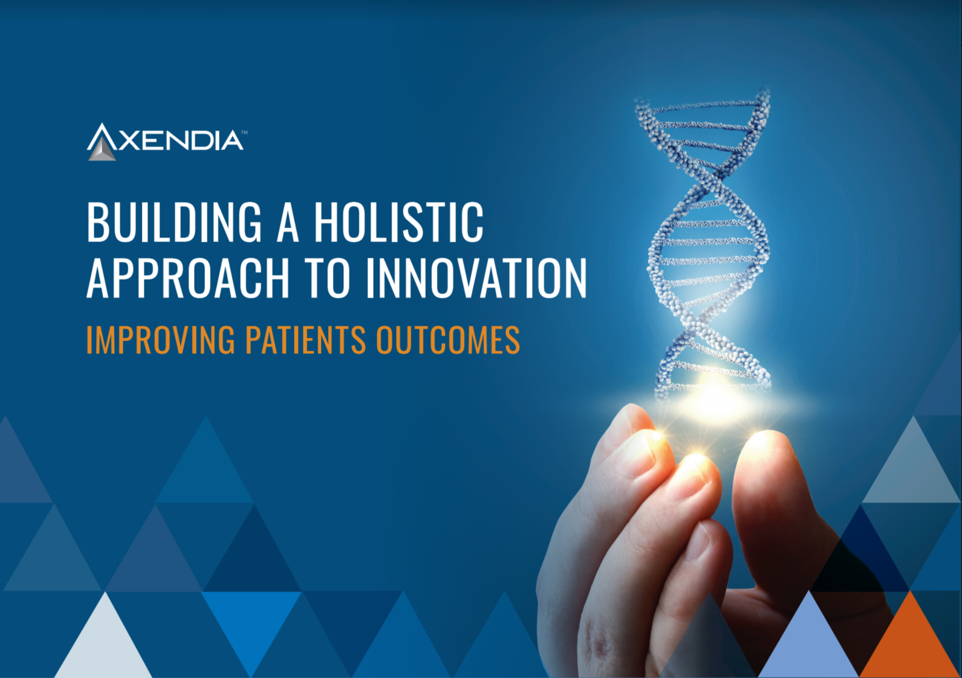 Building a Holistic Approach to Innovation