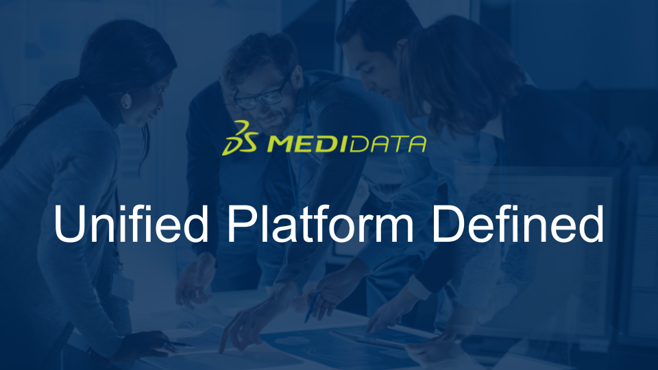 Unified Platform Defined