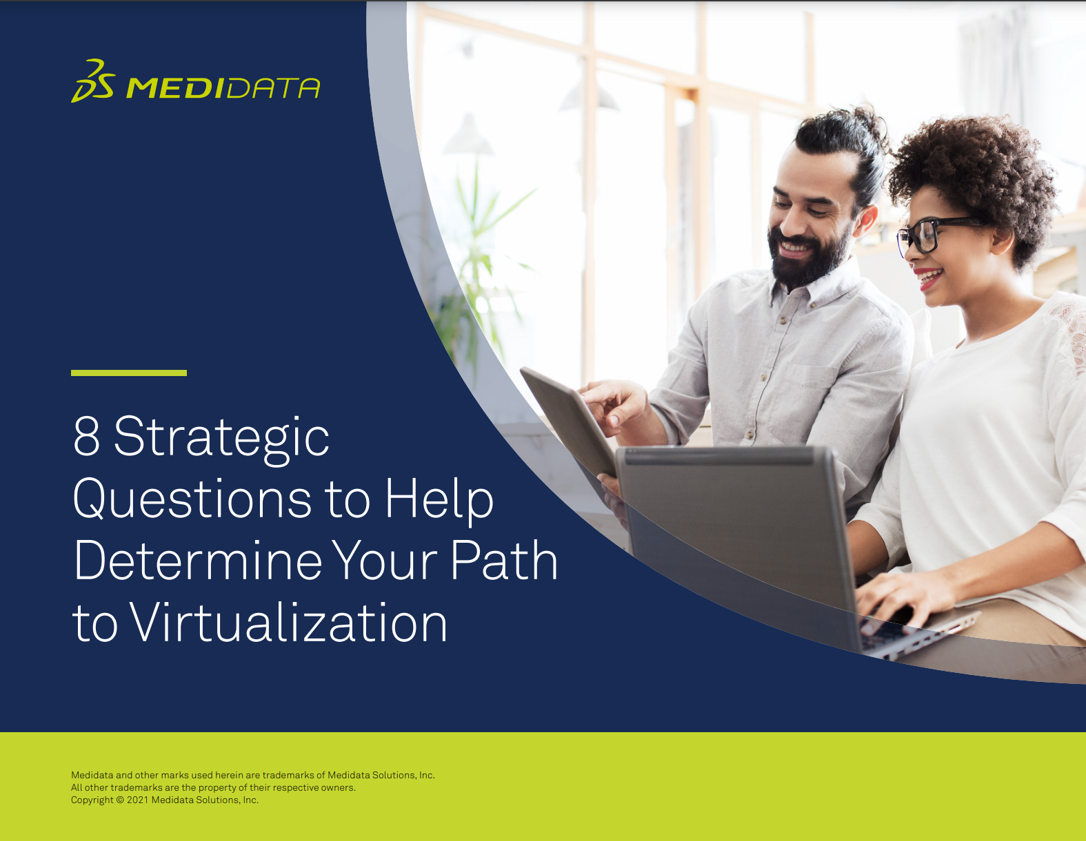 8 Strategic Questions to Help Determine Your Path to Virtualization
