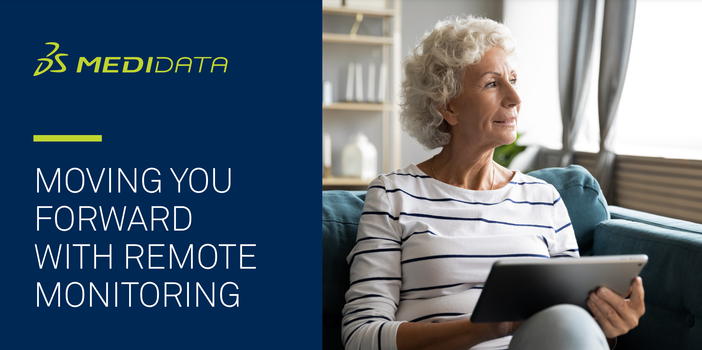 Moving You Forward With Remote Monitoring
