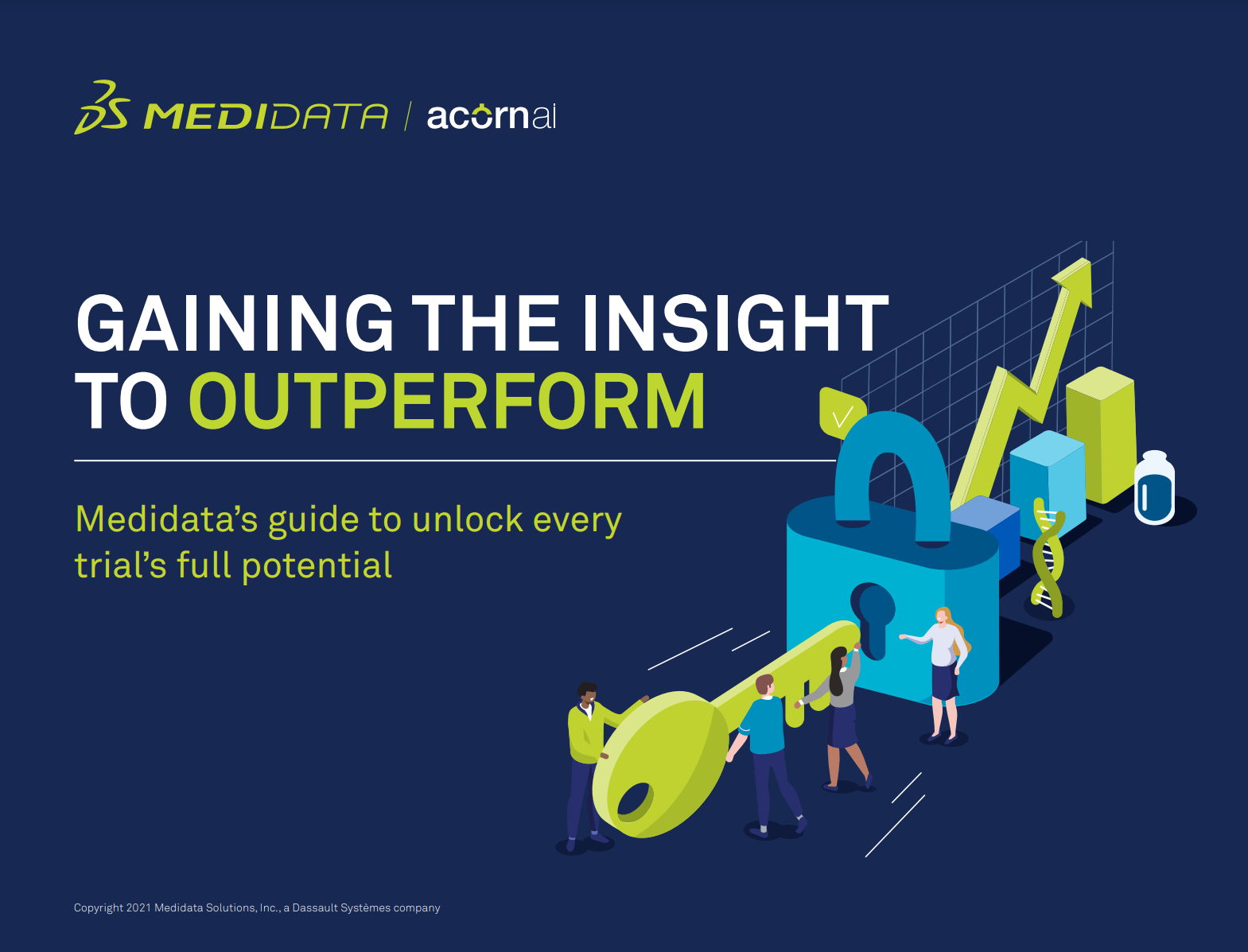 Gaining the Insight to Outperform