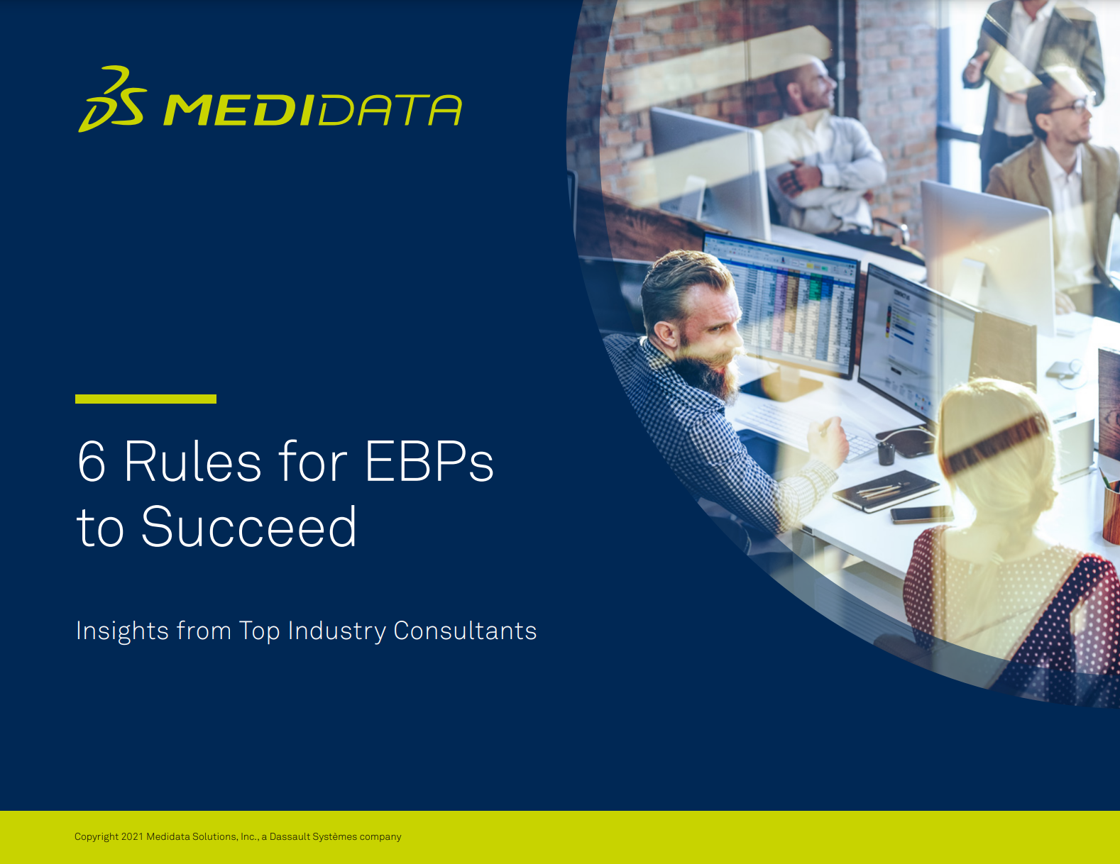 <strong>6 Rules for EBPs to Succeed</strong><br>Insights from Top Industry Consultants