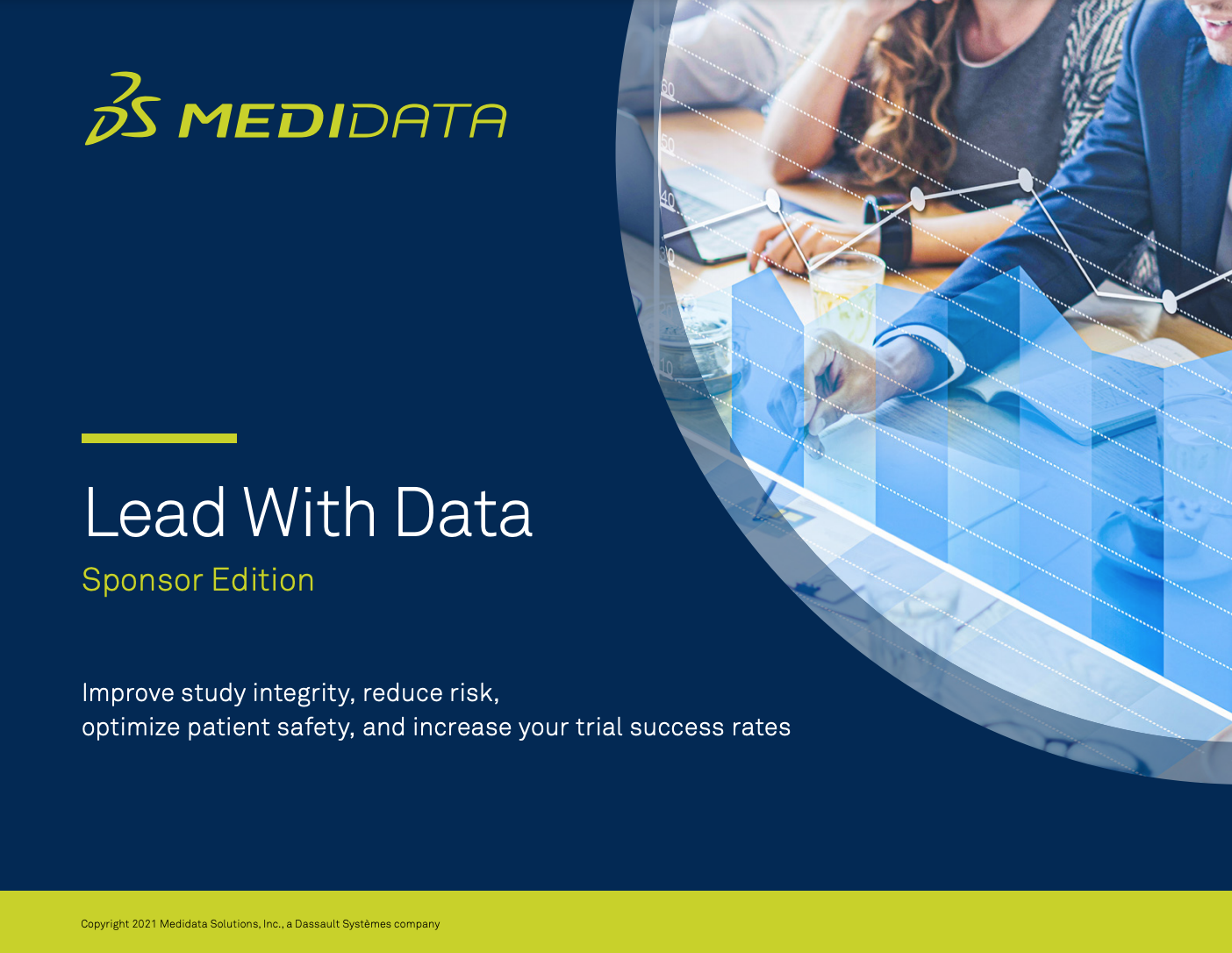 <strong>Lead with Data</strong><br>Sponsor Edition