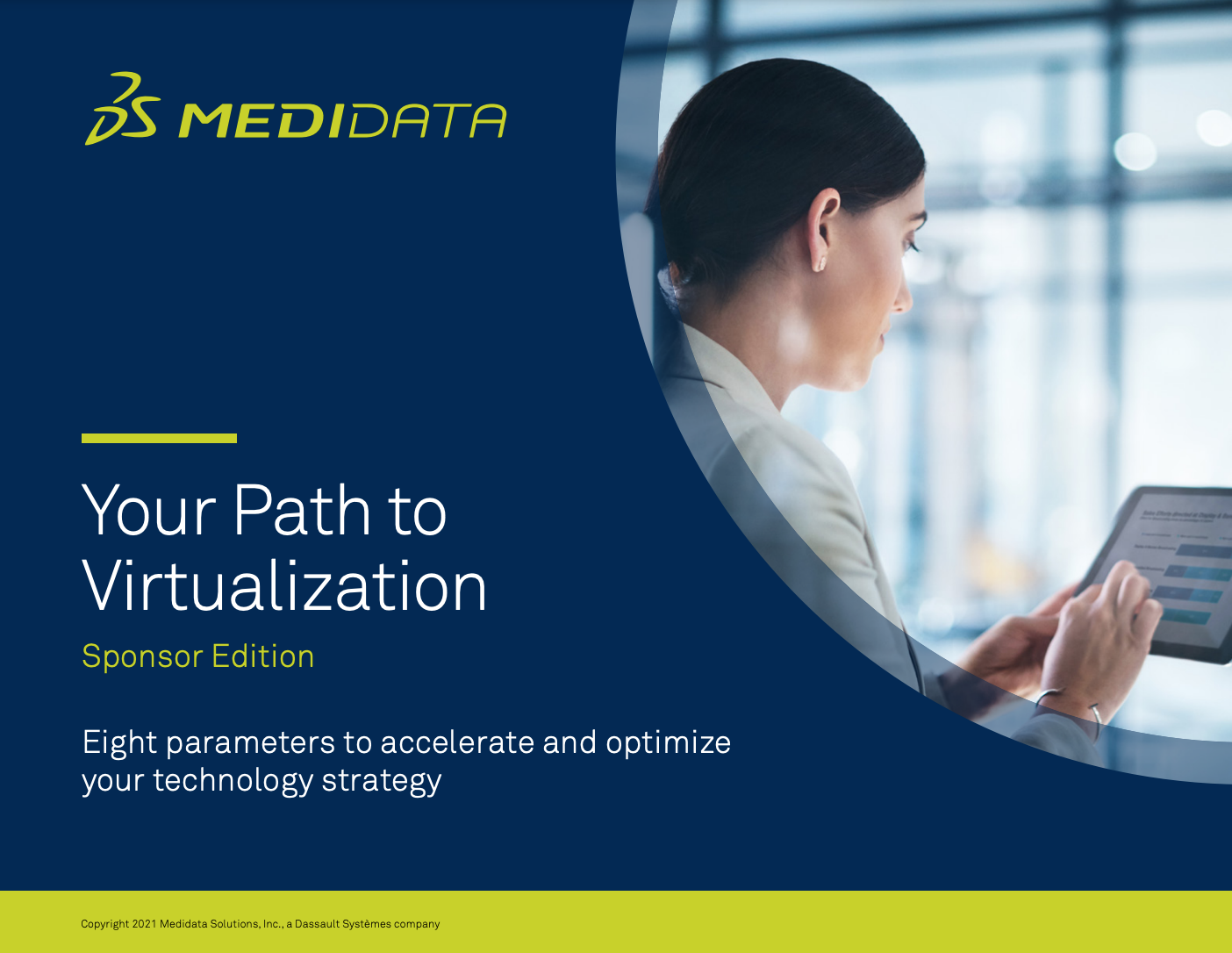 <strong>Your Path to Trial Virtualization</strong><br>Sponsor Edition