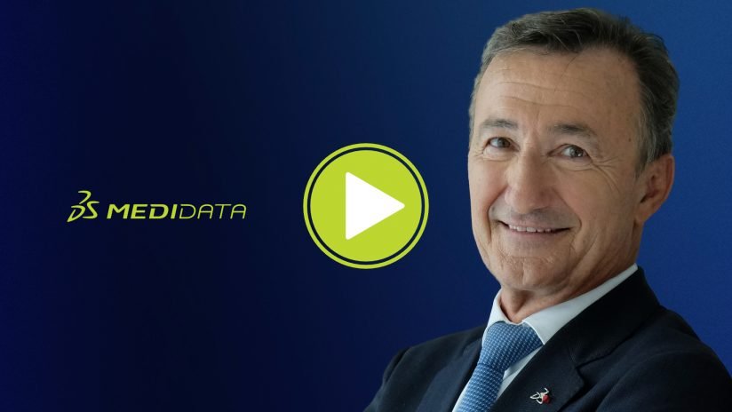 Bernard Charles, Vice Chairman and CEO, Dassault Systèmes