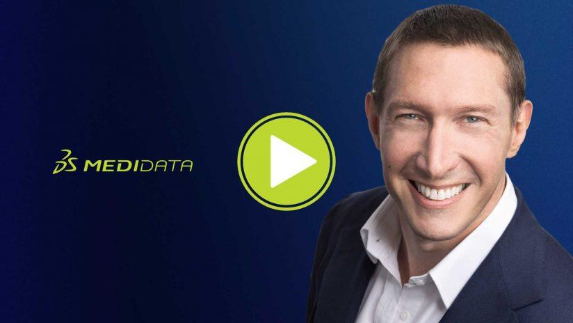 Glen de Vries, Co-Founder and Co-CEO, Medidata