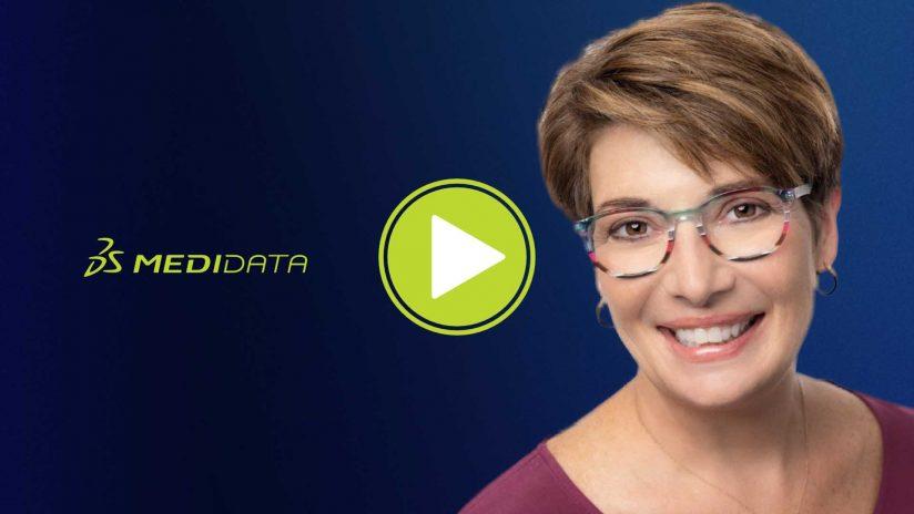 Jackie Kent, EVP, Chief Customer Officer, Medidata