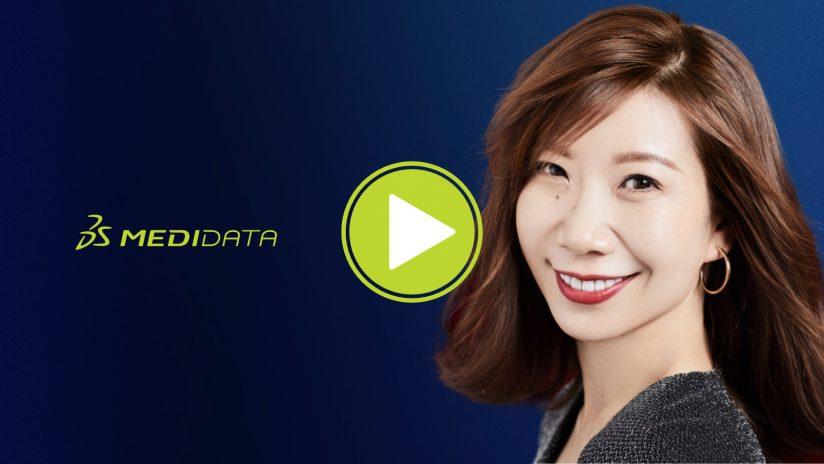 A Message from Jennifer Li, General Manager, VP of Medidata China