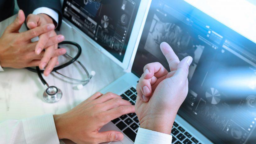 Connected Patient Platform