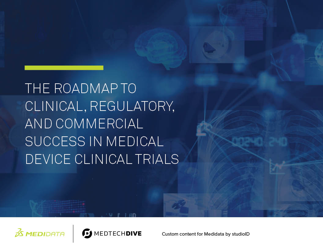 The Roadmap to Clinical, Regulatory, and Commercial Success in Medical Device Clinical Trials