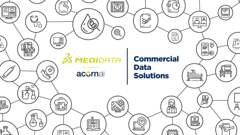 Commercial Data Solutions