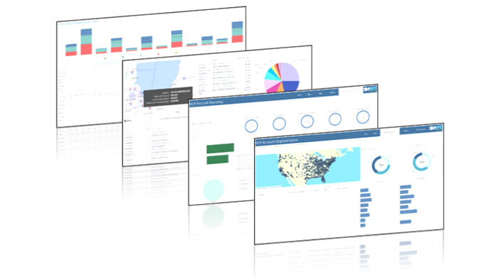 LUMEN Insights: Data Visualization That Accelerates Time to Peak Performance